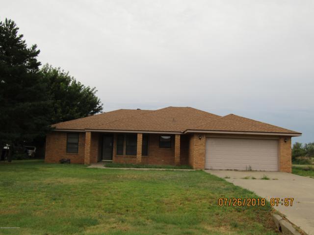 235 Tumbleweed St, Borger, TX 79007 (#18-117332) :: Edge Realty