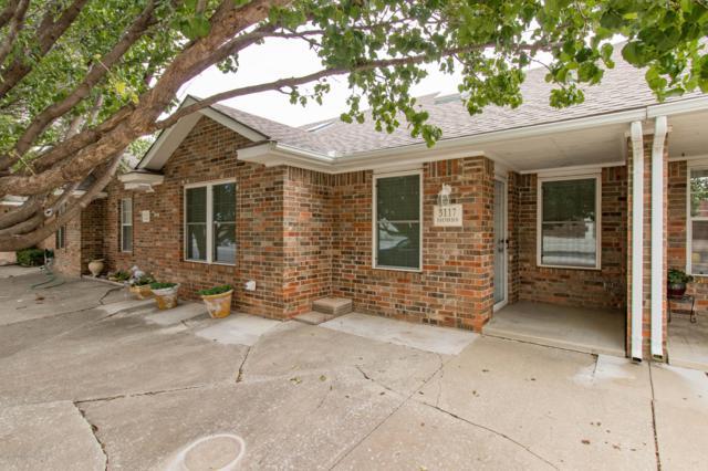 3117 Hobbs Rd, Amarillo, TX 79109 (#18-117344) :: Gillispie Land Group