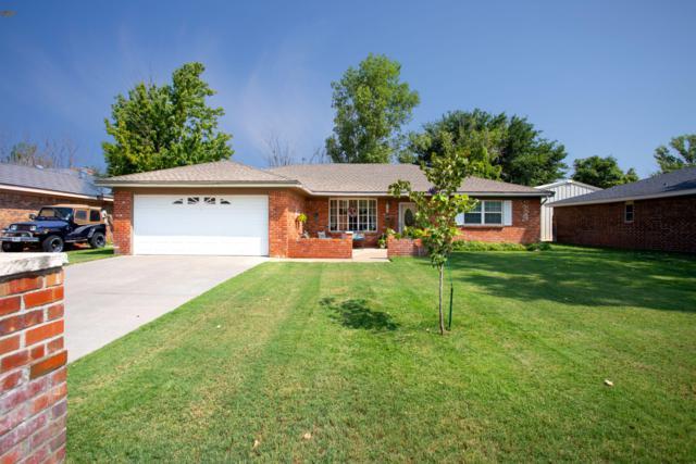 5216 Westway Trl, Amarillo, TX 79109 (#18-117362) :: Gillispie Land Group