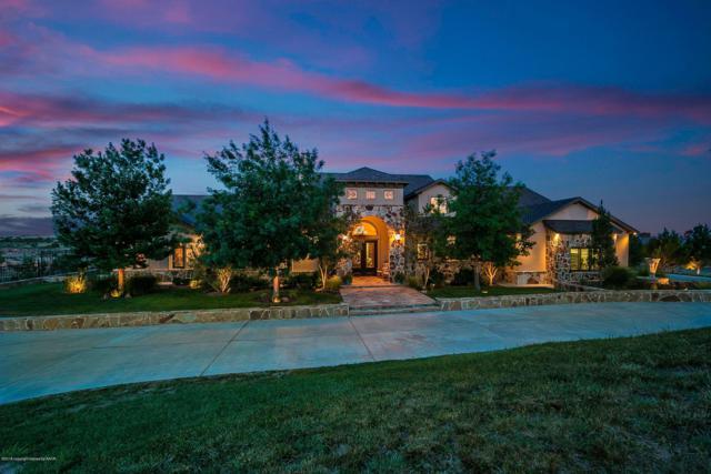 104 Overlook Cir, Amarillo, TX 79118 (#18-117390) :: Lyons Realty