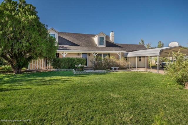 300 Valencia Dr, Amarillo, TX 79118 (#18-117410) :: Big Texas Real Estate Group