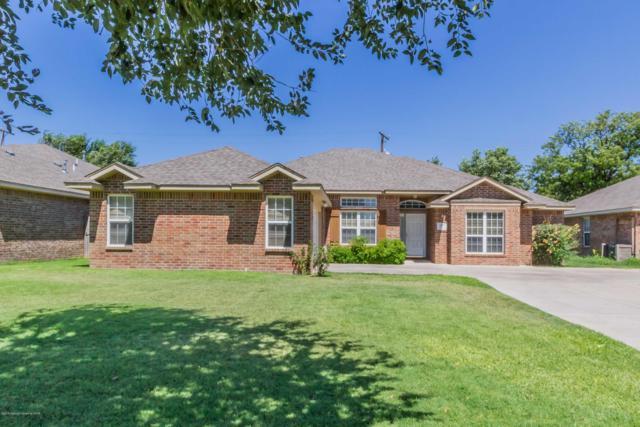 5320 Hillside Rd, Amarillo, TX 79109 (#18-117423) :: Gillispie Land Group