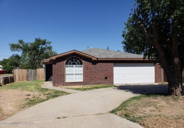 1301 North Mirror, Amarillo, TX 79107 (#18-117426) :: Gillispie Land Group