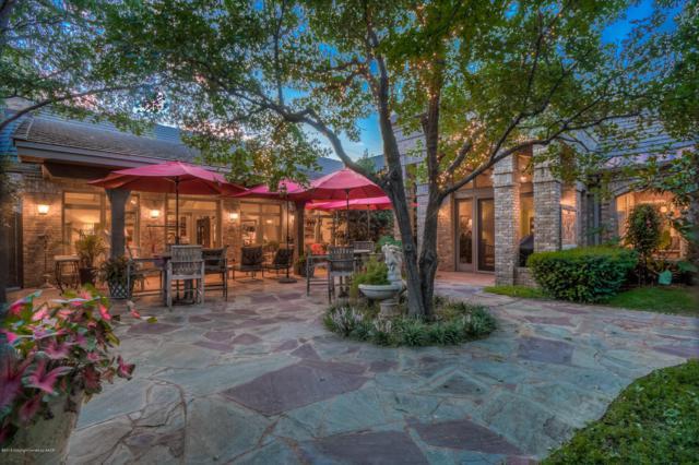12 Edgewater Dr, Amarillo, TX 79106 (#18-117441) :: Big Texas Real Estate Group