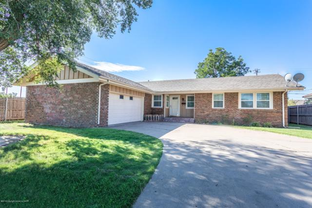 4201 Olsen Blvd, Amarillo, TX 79106 (#18-117465) :: Big Texas Real Estate Group