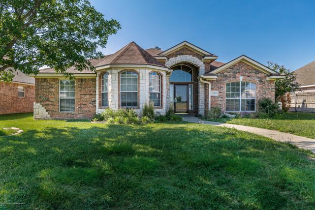 8209 Paragon Dr, Amarillo, TX 79119 (#18-117470) :: Big Texas Real Estate Group