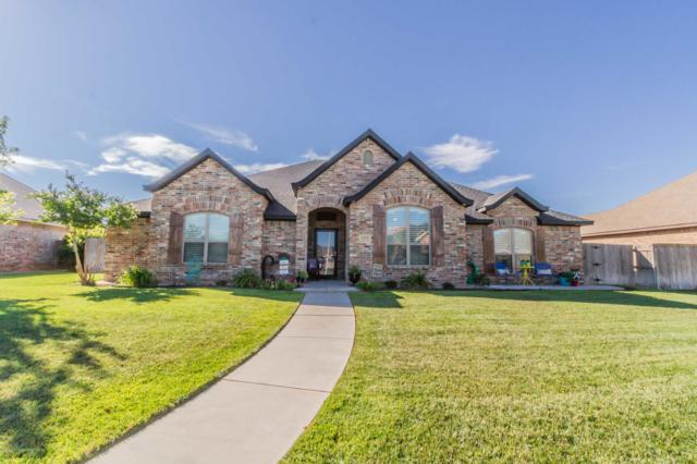 8409 Hamilton Dr, Amarillo, TX 79119 (#18-117471) :: Gillispie Land Group