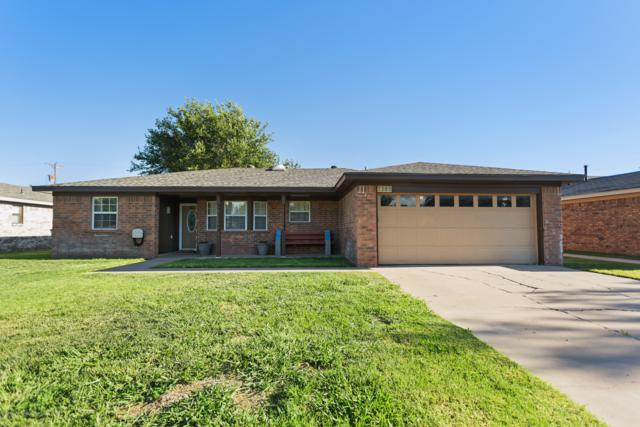 7309 Imperial Dr, Amarillo, TX 79121 (#18-117478) :: Gillispie Land Group
