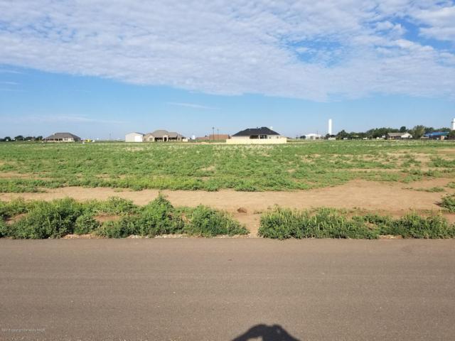 2400 Ginger Dr, Bushland, TX 79124 (#18-117503) :: Big Texas Real Estate Group