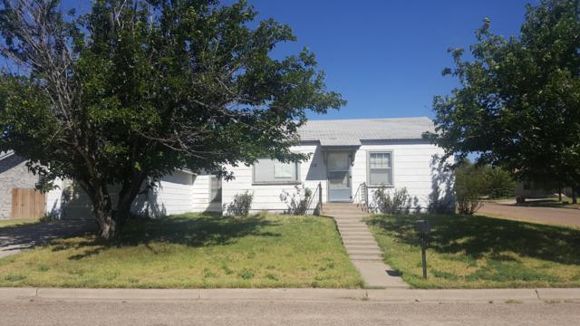 112 Maple St., Borger, TX 79007 (#18-117506) :: Gillispie Land Group