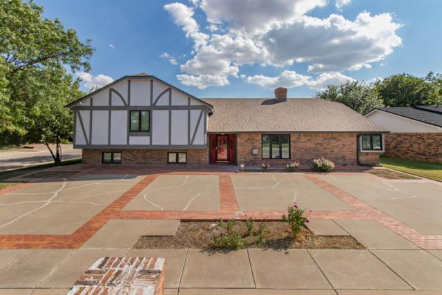 4032 Oakhurst Dr, Amarillo, TX 79109 (#18-117507) :: Lyons Realty