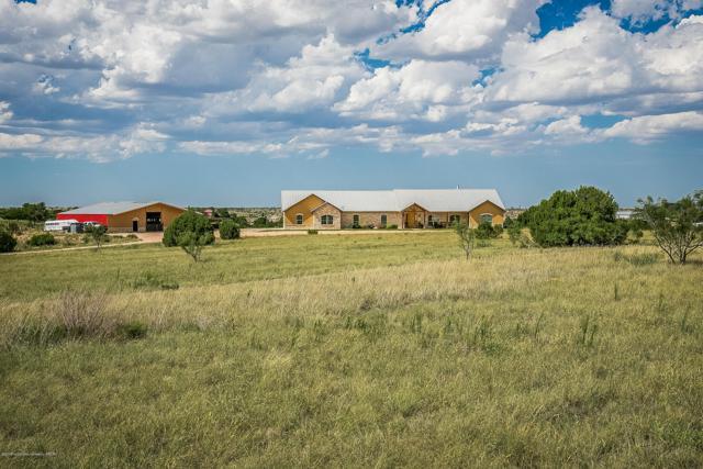18700 Cardinal Canyon Dr, Canyon, TX 79015 (#18-117516) :: Big Texas Real Estate Group