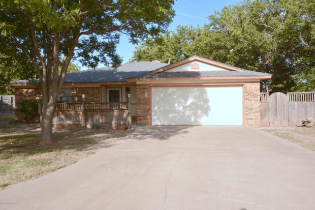 5700 Hillside Rd, Amarillo, TX 79109 (#18-117525) :: Gillispie Land Group