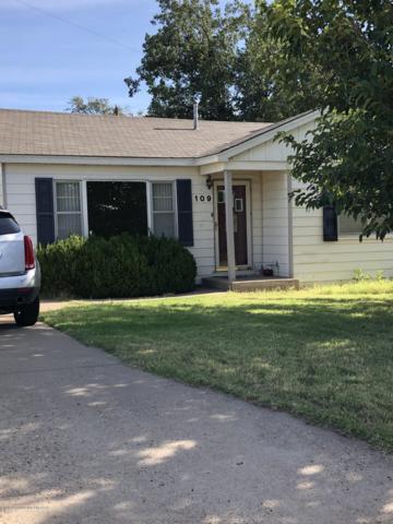 109 Kiekbusch St, Borger, TX 79007 (#18-117532) :: Gillispie Land Group