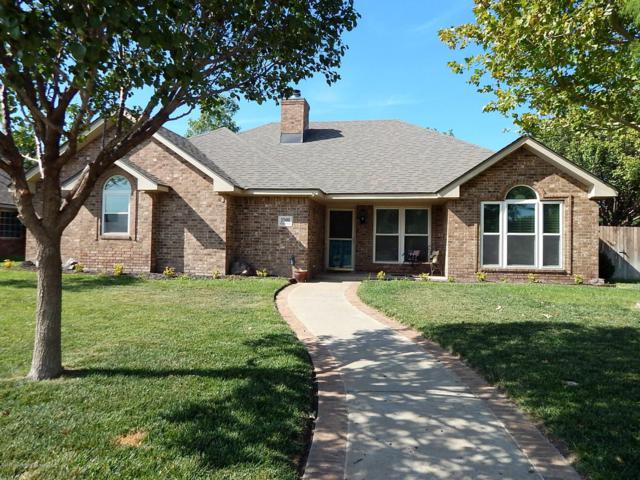 2500 Stardust Ln, Amarillo, TX 79118 (#18-117542) :: Elite Real Estate Group