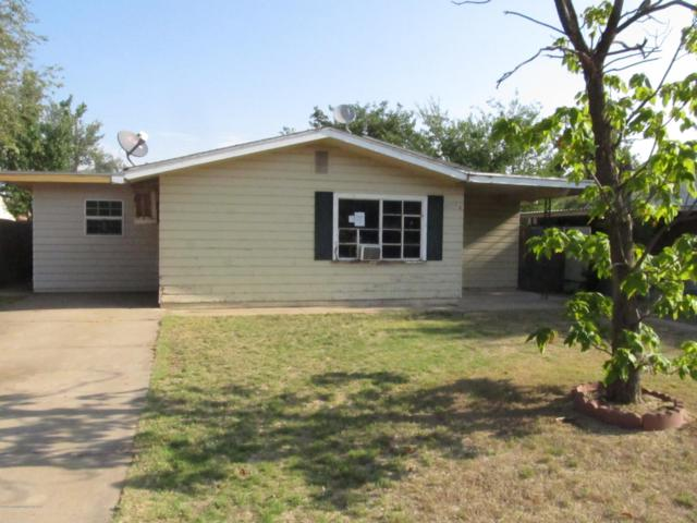 4303 15TH Ave, Amarillo, TX 79104 (#18-117553) :: Gillispie Land Group
