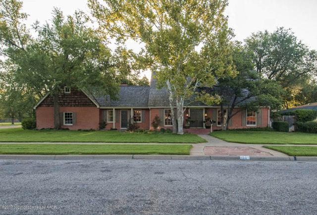 1601 Milam St S, Amarillo, TX 79102 (#18-117560) :: Lyons Realty