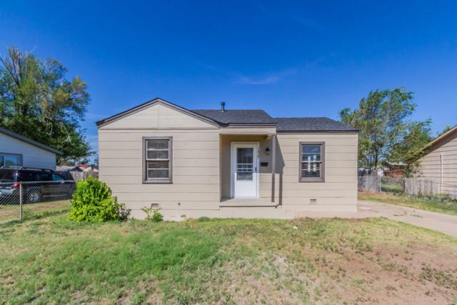 1627 Highland St N, Amarillo, TX 79107 (#18-117565) :: Lyons Realty