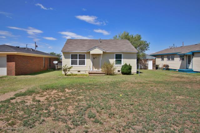 1316 16TH Ave NW, Amarillo, TX 79107 (#18-117581) :: Gillispie Land Group