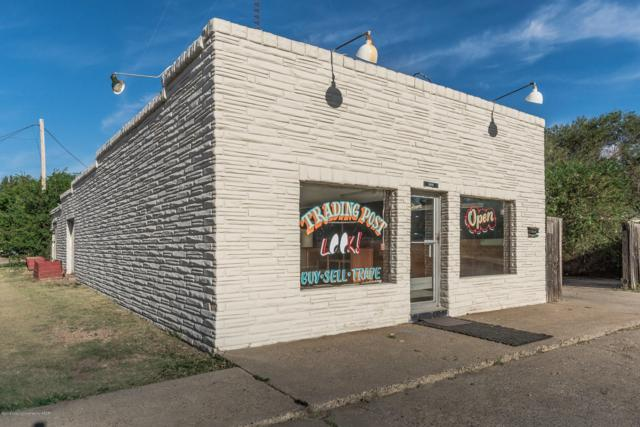 3610 S Tyler St, Amarillo, TX 79110 (#18-117597) :: Big Texas Real Estate Group