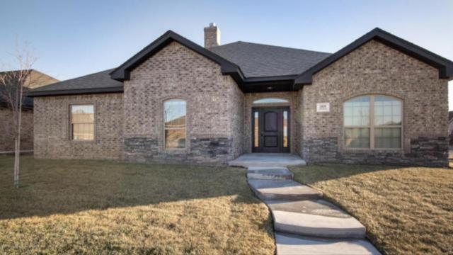2809 Westbrook, Amarillo, TX 79118 (#18-117629) :: Keller Williams Realty