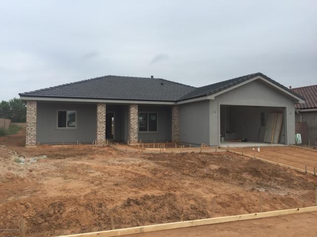 1104 Chardonnay Blvd, Amarillo, TX 79124 (#18-117631) :: Elite Real Estate Group