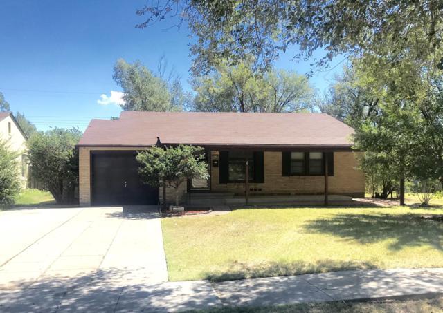 2039 Parker St, Amarillo, TX 79109 (#18-117640) :: Gillispie Land Group