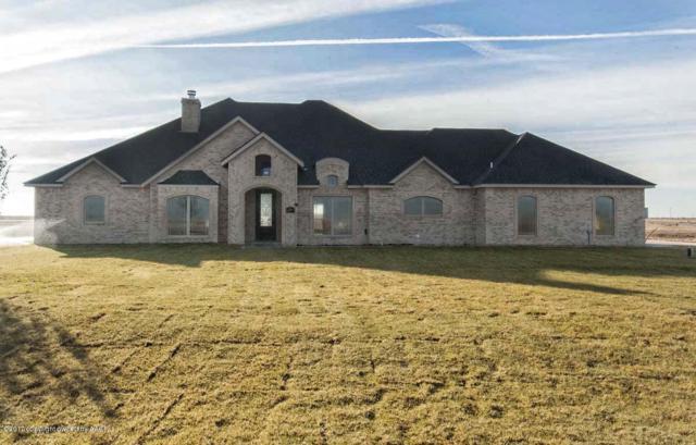 2401 Thunderhead, Canyon, TX 79015 (#18-117642) :: Gillispie Land Group