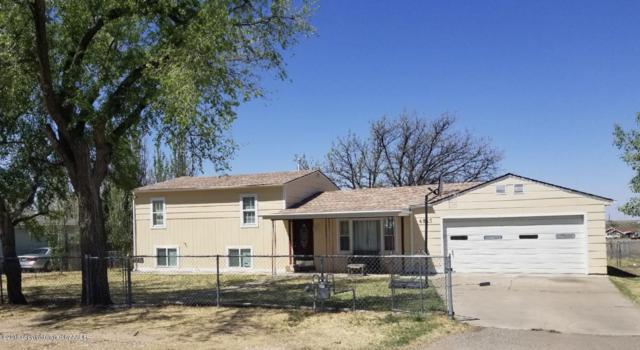 4845 Mountain Dr, Amarillo, TX 79108 (#18-117646) :: Gillispie Land Group