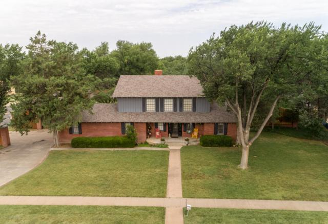 3214 S Ong St S, Amarillo, TX 79109 (#18-117656) :: Gillispie Land Group