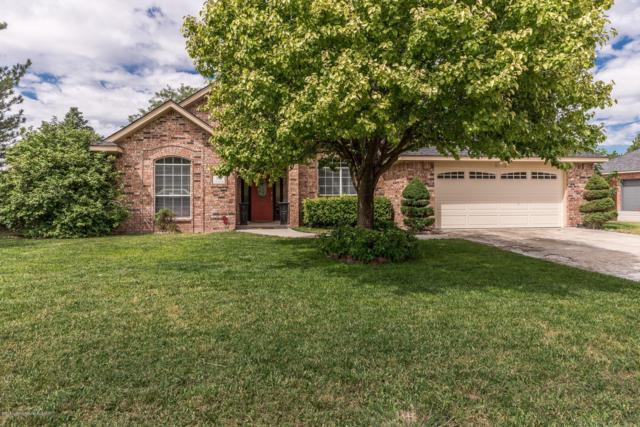 503 Floyd Ave, Dumas, TX 79029 (#18-117662) :: Lyons Realty