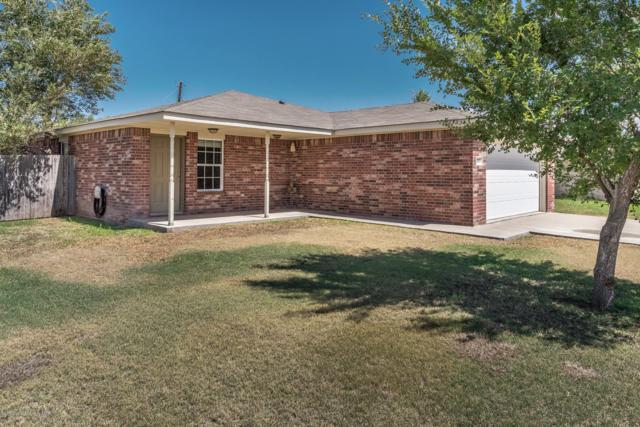 1605 Northridge St, Dumas, TX 79029 (#18-117672) :: Gillispie Land Group