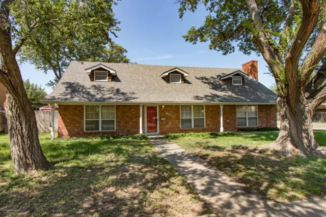 4600 38TH Ave, Amarillo, TX 79109 (#18-117675) :: Big Texas Real Estate Group