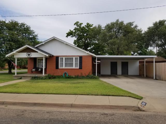 3300 Teckla Blvd, Amarillo, TX 79106 (#18-117680) :: Big Texas Real Estate Group