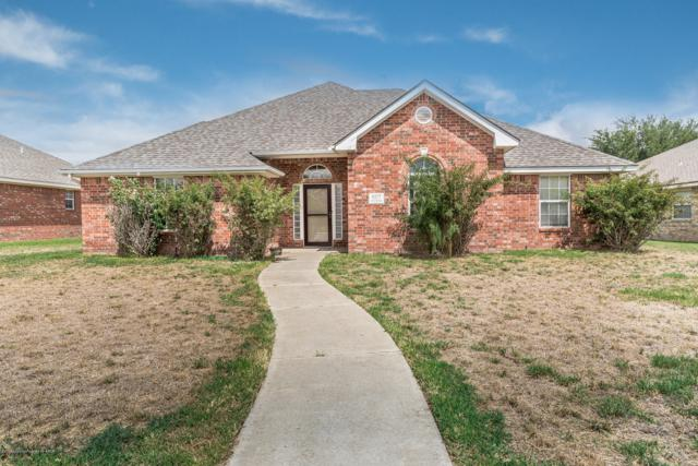 8217 Prosper Dr, Amarillo, TX 79119 (#18-117724) :: Gillispie Land Group