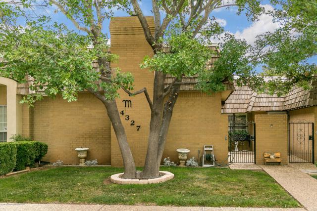 4327 Tiffani Dr, Amarillo, TX 79109 (#18-117726) :: Keller Williams Realty