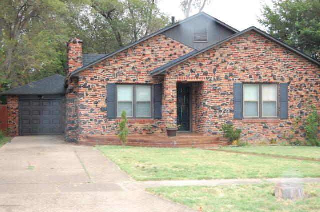 1223 Fannin St, Amarillo, TX 79102 (#18-117738) :: Big Texas Real Estate Group