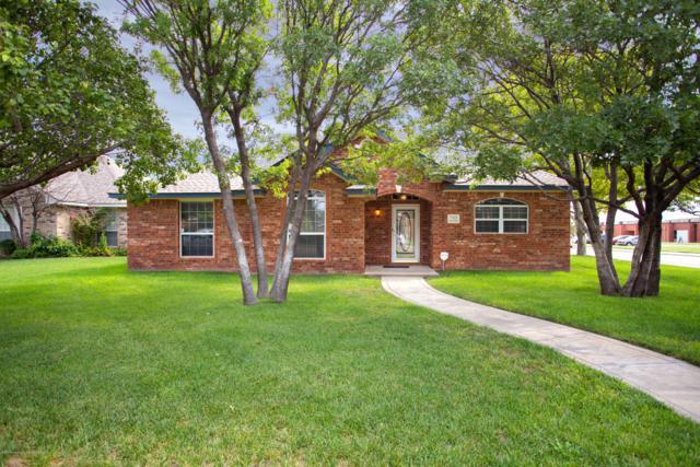 7515 Progress Dr, Amarillo, TX 79119 (#18-117740) :: Elite Real Estate Group