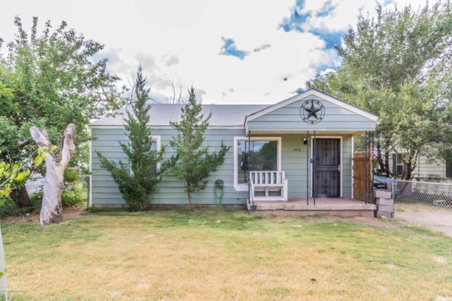 1914 Seminole St, Amarillo, TX 79103 (#18-117756) :: Lyons Realty