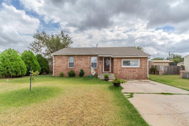 3618 13TH Ave, Amarillo, TX 79107 (#18-117757) :: Gillispie Land Group