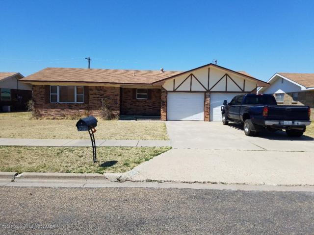 2910 S. Ash, Perryton, TX 79070 (#18-117816) :: Big Texas Real Estate Group