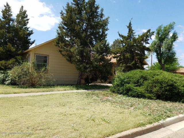 201 Sw 5th Ave, Perryton, TX 79070 (#18-117817) :: Big Texas Real Estate Group