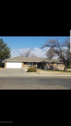2805 Garrett Drive, Perryton, TX 79070 (#18-117821) :: Gillispie Land Group