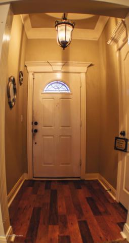 8402 Little Rock Dr, Amarillo, TX 79118 (#18-117822) :: Keller Williams Realty
