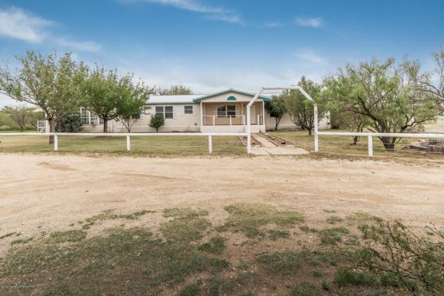 8100 Arlie Rd, Amarillo, TX 79108 (#18-117823) :: Gillispie Land Group