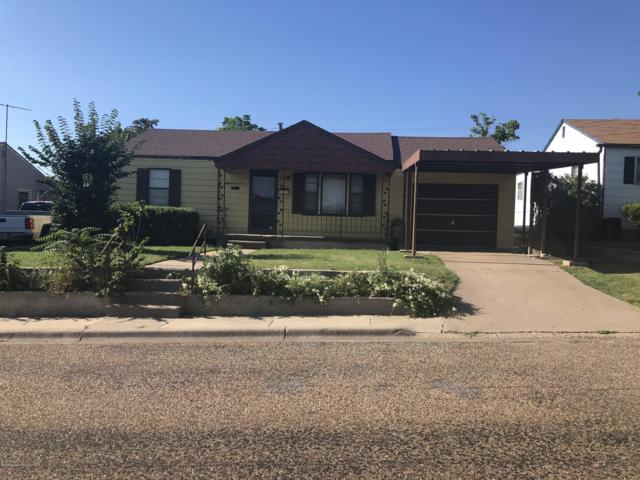 114 Ozmer St, Borger, TX 79007 (#18-117824) :: Big Texas Real Estate Group