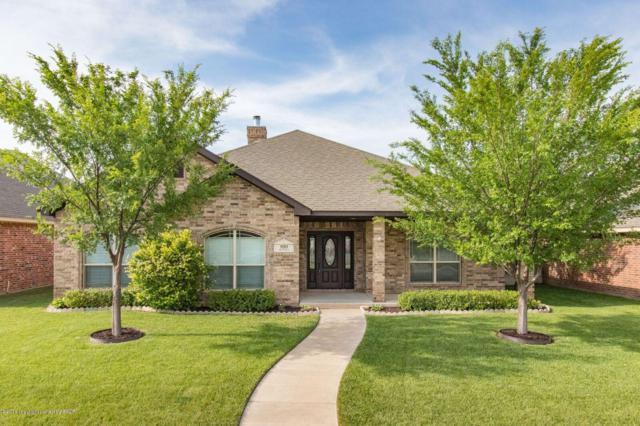 9203 Buccola Ave, Amarillo, TX 79119 (#18-117832) :: Keller Williams Realty