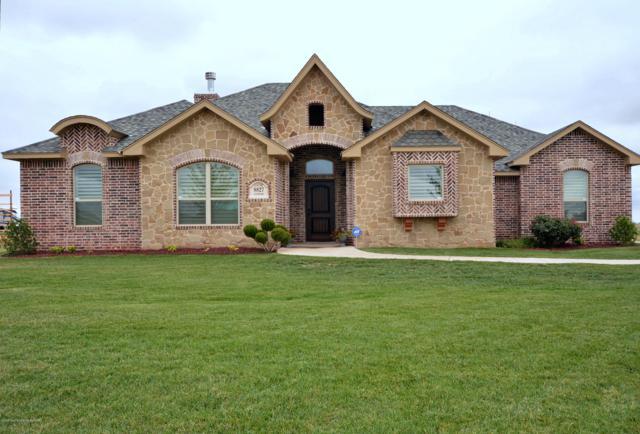 8827 Lupine Dr, Amarillo, TX 79119 (#18-117833) :: Gillispie Land Group
