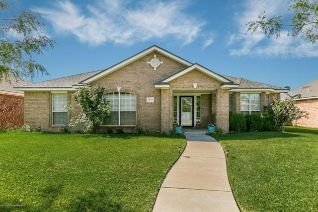2015 Sw 60th Ave, Amarillo, TX 79118 (#18-117861) :: Keller Williams Realty