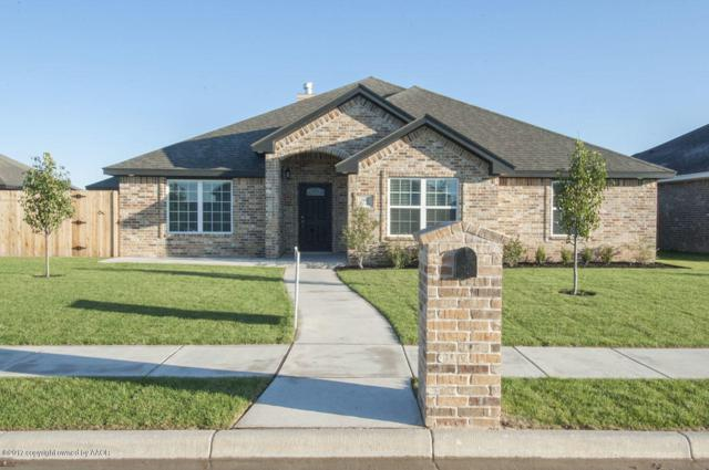 2902 Portland Ave, Amarillo, TX 79118 (#18-117869) :: Big Texas Real Estate Group